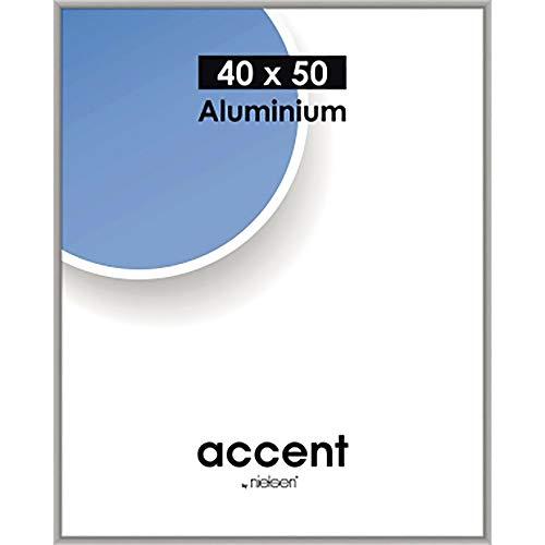 Accent Silber m. 40 x 50 1 Rahmen