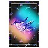 artboxONE Poster 30x20 cm Tiere Birdy hochwertiger Design