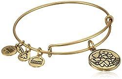 Mom bangle bracelet from Alex & Ani