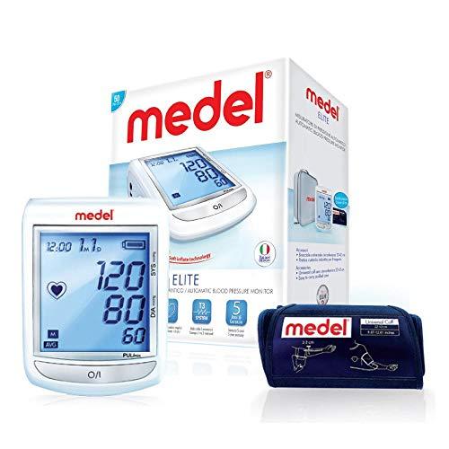Medel 95123 Misuratore di Pressione da Braccio Automatico, B