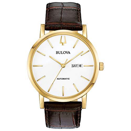 Bulova Relógio social (modelo: 97C107)