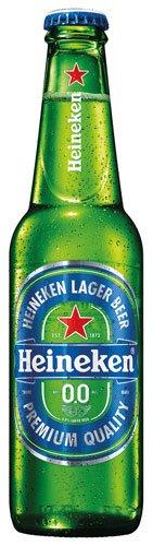24x Heineken - Lager Beer Alkoholfrei - 330ml