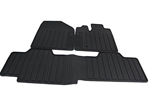 Price comparison product image Genuine Ford 7T4Z-7813300-AA All Weather Floor Mat