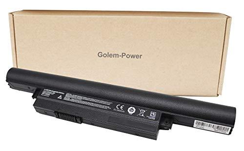 Golem-power 15V 3000mAh 45Wh A41-D17 Akku 40050714 D17LS9H für Medion Akoya E7416 MD99460 E7416T MD99490 E7417 MD99269 E7418 E7420 MD99710 P7635 P7637 MD99274 P7640 P7643 P7644 Laptop-Akku