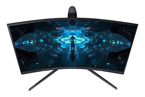"Samsung Odyssey G7 LC32G75TQSNXZA 31.5"" 2560x1440 240 Hz Monitor"