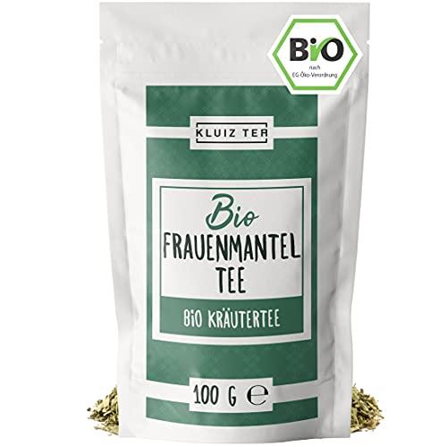 Frauenmanteltee Bio 100 Gramm -...