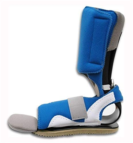 Multi Podus Active 2000 System, Medium, Active 2000, with Ambulatory Attachment, Blue, Foot and Ankle Orthoses