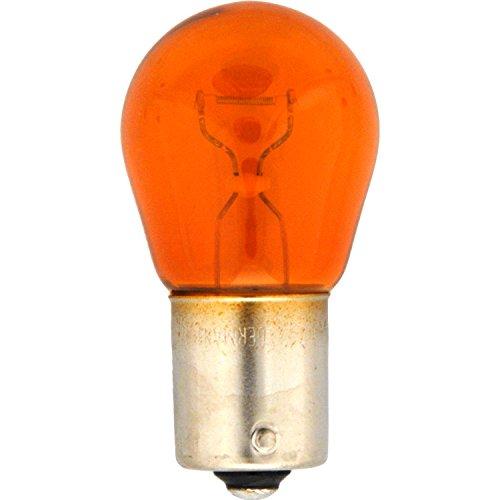 SYLVANIA 7507 Basic Miniature Bulb, (Contains 10 Bulbs)
