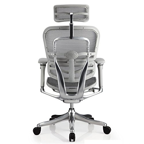 Executive Chairs (Gray)