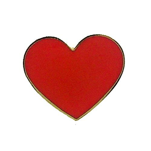 Black Jaguar Muttertagsgeschenk: Herz Pin | Herz Anstecker | Liebe | Liebesgeschenke | Herz Brosche | Enamel Pin | Pins