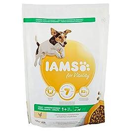 IAMS For Vitality Adult Small&Medium