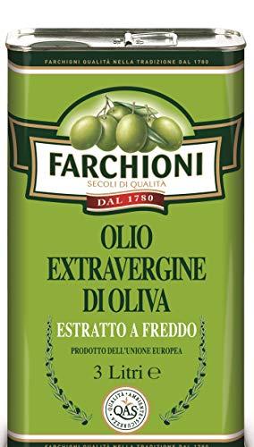 Farchioni - Extra Natives Olivenöl (3 Liter)