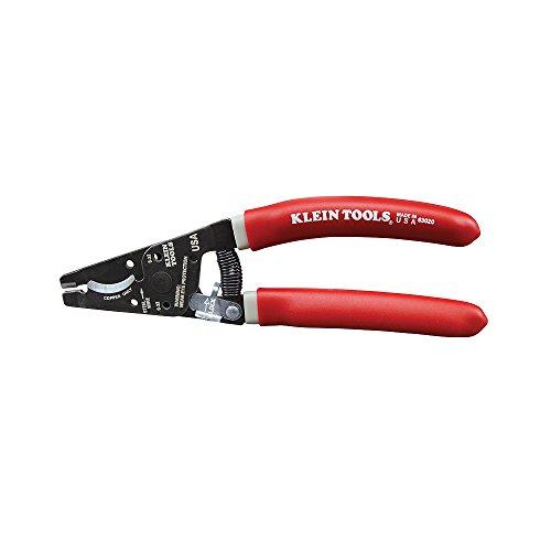 Multi-Cable Cutter Klein-Kurve Klein Tools 63020