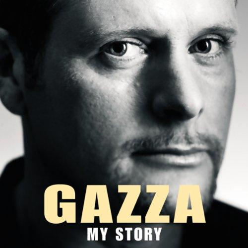 Gazza cover art