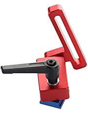 belupai Aluminium Legering 30 Type Miter Track Stop voor 30mm T-Track Houtbewerking Hand Tool