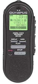 Olympus DS330 Digital Voice Recorder  Renewed