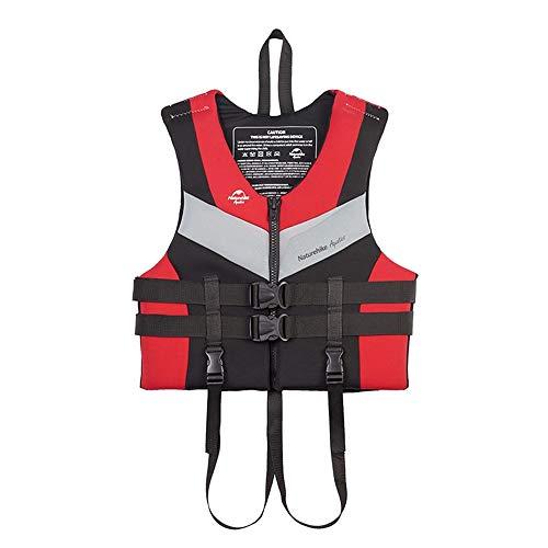 Read About HJAZ Swimming Buoyancy Vest, Adult Snorkeling Vest, Life Jacket, Motorboat Drifting Suit ...