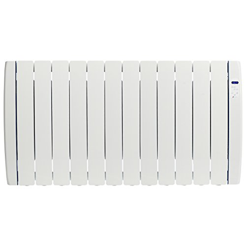 Haverland Designer RC12TT Electric Radiator - 1500 watt