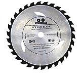 Lama per sega circolare di alta qualità, (troncatrice) 500mm x 32mm x 30 denti, dischi per tagliare il legno