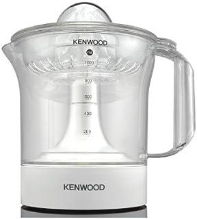 Kenwood JE280 Plastic Citrus Juicer, 40 Watt - White
