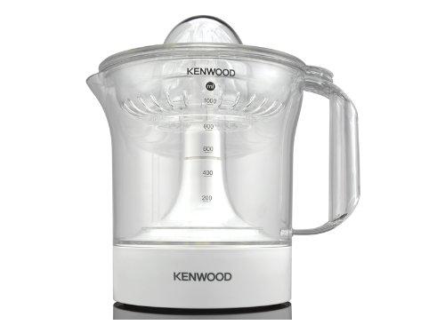 Kenwood JE280 Citrus Juicer, 1 L, 40 W - White