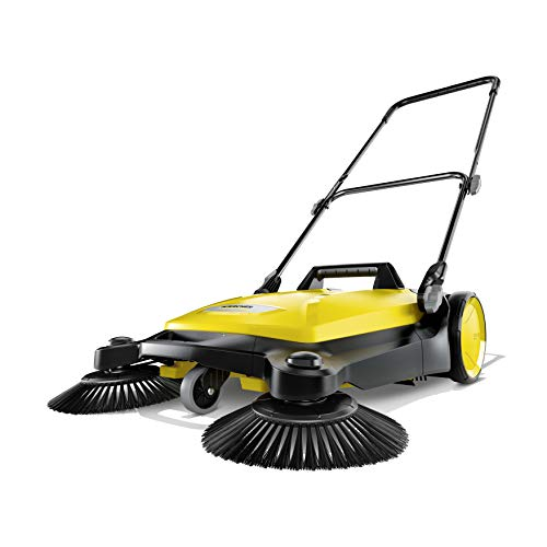 Karcher S 4 Twin Push Sweeper