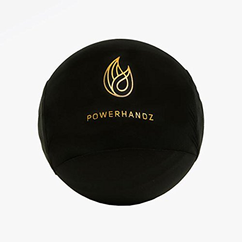 Best Price POWERHANDZ Basketball Dribble Sleeve - Anti-Grip Removable Basketball Wrap for Training B...