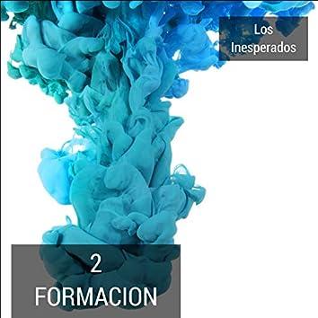2 Formacion