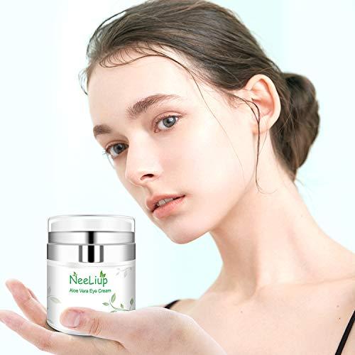 41T Phf2bHL - Under Eye Cream - Eye Repair Cream Anti Aging & Dark Circle Eye Treatment Retinol Eye Cream