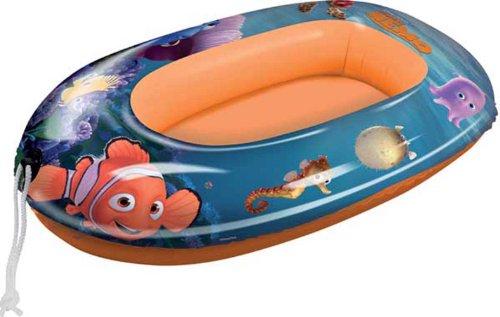 Disney NEMO Gummiboot Schlauchboot für Kinder Kinderboot