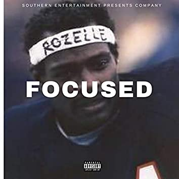 Focused (Mookie Betts Walk Up Song)