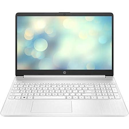 HP 15s-EQ019ns - Ordenador portátil de 15.6