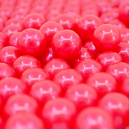 Valken Infinity Paintballs - 68cal - 2,000ct - Pink-Pink Fill