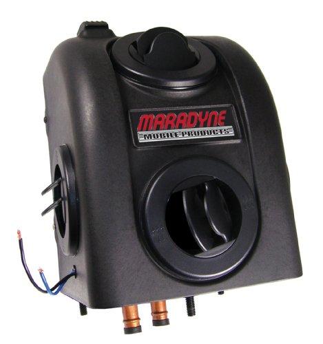 Best Review Of Maradyne H-400012 Santa Fe 12V Floor Mount Heater