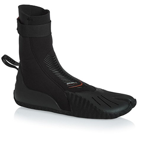 O'neill Heat 3mm St Boot 002 Black 9