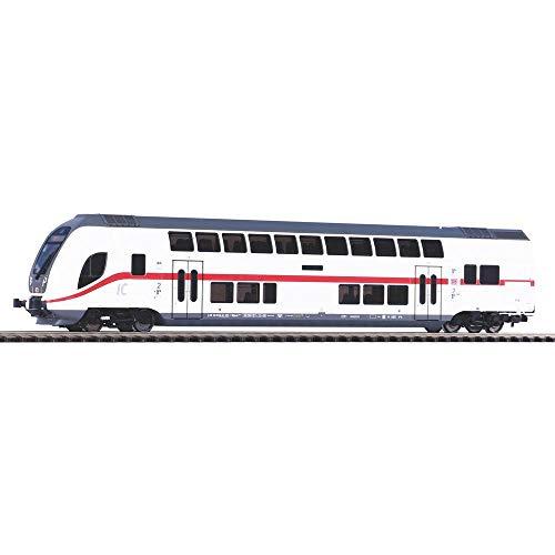 Piko 58800 IC 2 DoSto Steuerwagen 2 Klasse DB VI, Schienenfahrzeug