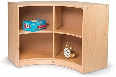 Amazon.com: Way Basics - Estante de almacenamiento para ...