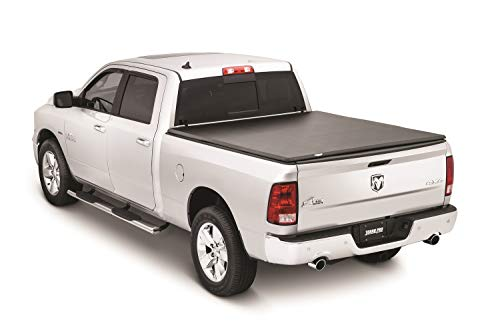 Tonno Pro Tonno Fold, Soft Folding Truck Bed Tonneau Cover | 42-201 | Fits 2009-2018, 19/20 Classic Ram 1500 5'7' Bed