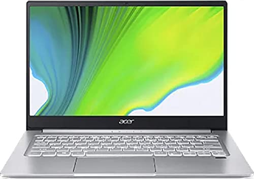Acer Swift 3 SF314-59-58YN - Ordenador portátil i5 (SSD 512 GB, memoria RAM de 8 GB, Windows 10)