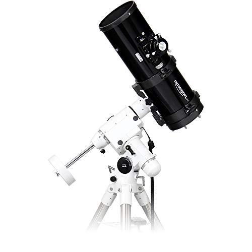Omegon Teleskop Pro Astrograph 154/600 HEQ-5