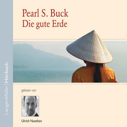 Die gute Erde audiobook cover art