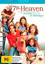 7th Heaven: Collection 1 - Seasons 1-6