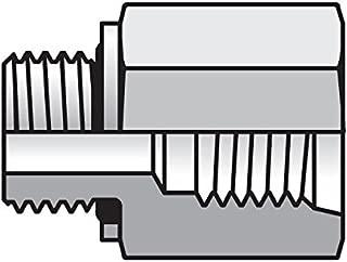 Parker Conversion Adapter BSPP-ORR / SAE-ORB (for ISO 1179-1 / DIN 3852-2 Port)