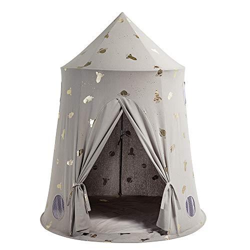 Howa Spielzelt Kinderzelt Space inkl. Bodenmatte 85111