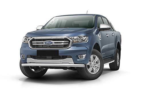 Frontschutzbügel (tief) - Ford Ranger ab Baujahr 2019