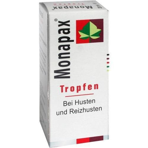 Monapax Tropfen, 20 ml Tropfen