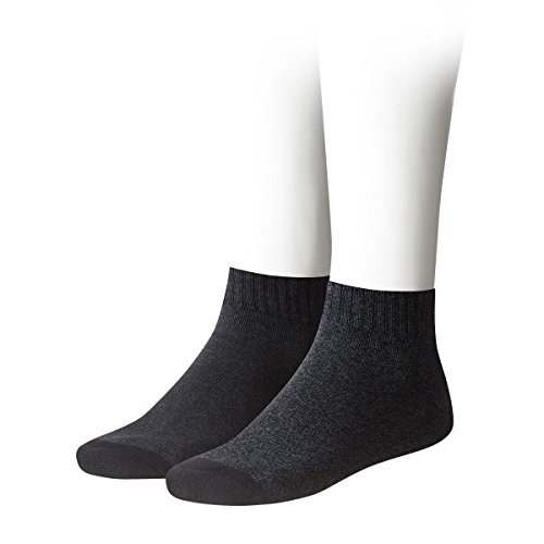 Levis® Herren Socken Mid Cut 942003001 120SF 4er Pack