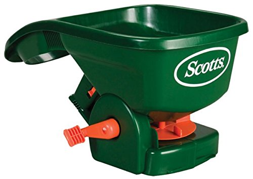 Home-APP The Scotts Co. 71133 Scotts Handy Green II Hand-Held Spreader