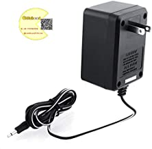 NA AC Power Supply AC Adapter Plug Cord for Atari 2600 System Console US Plug