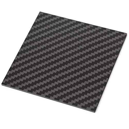 snapmaker Carbon Fiber Sheet Pack geschikt voor: 3D 3-1